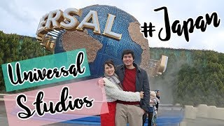 GUIDE TO UNIVERSAL STUDIOS JAPAN  | TICKETS PRICE LIST + ATTRACTIONS