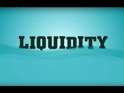 What is Market Liquidity? - Term Buster - Franklin Templeton India