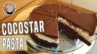 Cocostar Pasta Tarifi - Çikolatalı / Hindistan Cevizli  Hatice Mazı ile Yemek Tarifleri