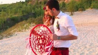 Свадебная съемка (Серебро – Мне мало тебя)