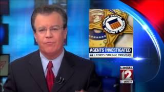 Secret Service investigating agents' crash near White House