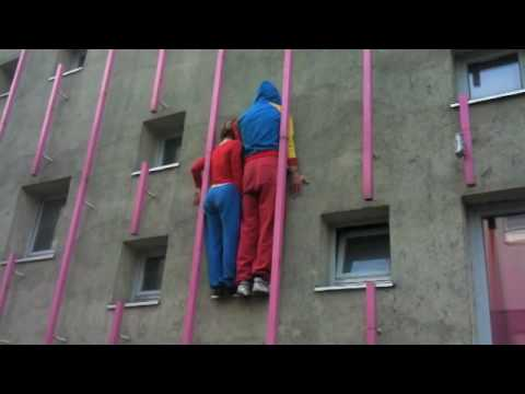 Bodies in Urban Spaces - Berlin