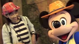 2018年GWに行って来た 『東京ディズニーリゾート』 の様子です。 ・・...