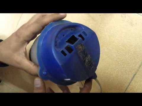 How To Repair Electric Steamer