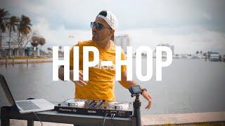 4K DJ Set   Best Of Hip-Hop   Mix 2020   #1