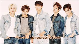 SHINee (샤이니) - If You Love Her lyrcis french