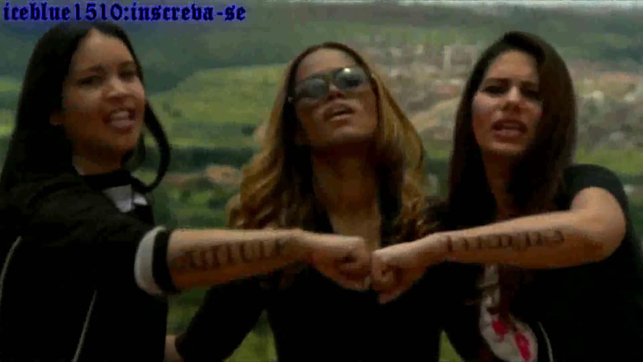 c13962f58 Atitude Feminina-Enterro Do Neguinho.(videoclip) - YouTube