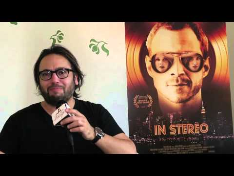 Mel Rodriguez III On His New Film In Stereo