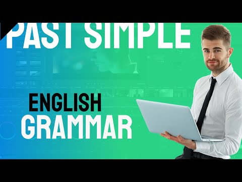 English Grammar Simple Past Tense