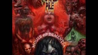 putrid pile - The Ingestion Of Human Kind