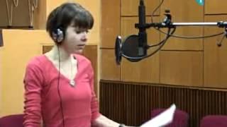 Snimljena nova dečija radio drama