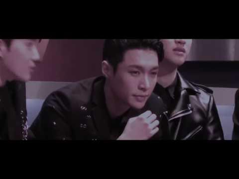 Exo - Lay/Yixing【FMV】🌶