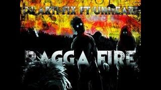 Dj Arti Fix Ft Unheard - Ragga Fire