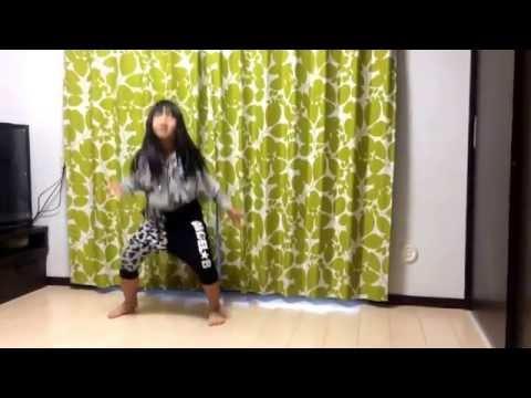 THE Sharehappi シェアハピ!踊ってみた。ポッキーダンス Part2