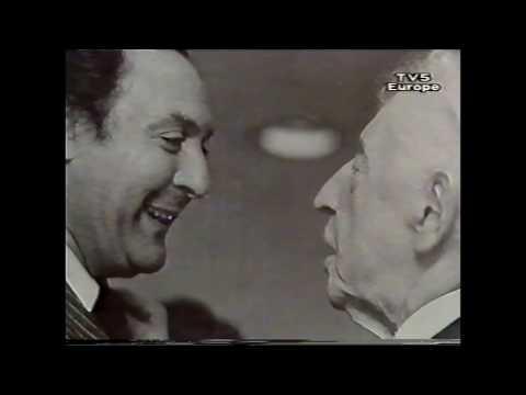 Jean-Pierre Rampal - French documentary 1985