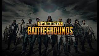 PlayerUnknown's Battlegrounds - 18+ Спасатели Малибу !
