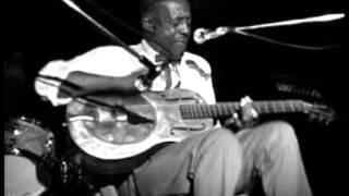 "Eddie James ""Son"" House-The Jinx Blues (Part I)"