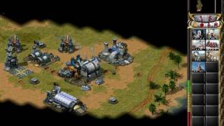 Red Alert 2 Gameplay