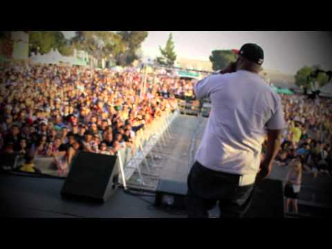 Boot Camp Clik Live at Paid Dues 2012