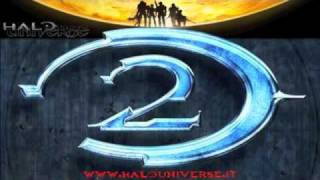 Halo Theme Mjolnir Mix [Halo 2 Soundtrack]