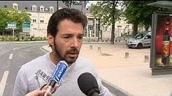 Saint-Aignan : le conducteur s'est rendu