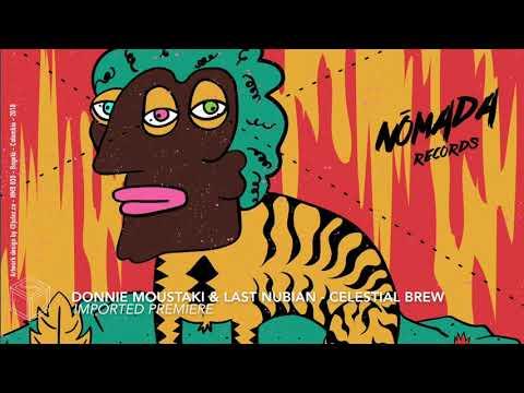 Donnie Moustaki - Celestial Brew mp3 letöltés