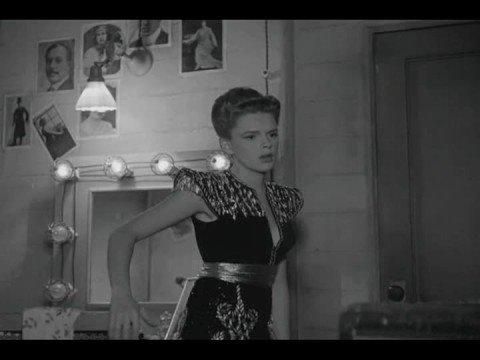 Judy Garland - Lucky (Britney Spears)