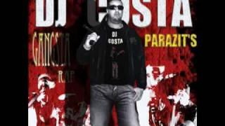DJ COSTA PARAZITS-Clash Wajdi
