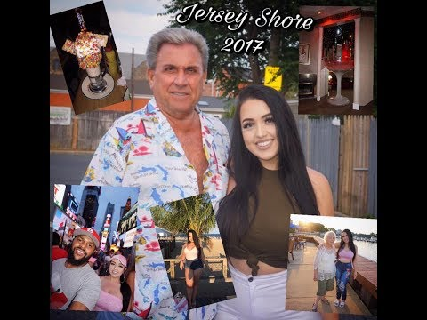 Jersey Shore Vaca Vlog