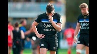 Rugby's WORST Bombed Tries!