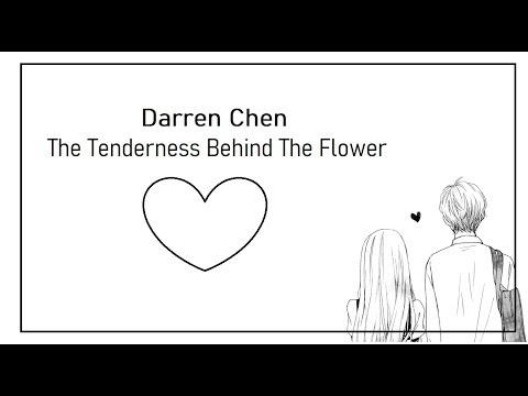Darren Chen - The Tenderness Behind The Flower - Anime