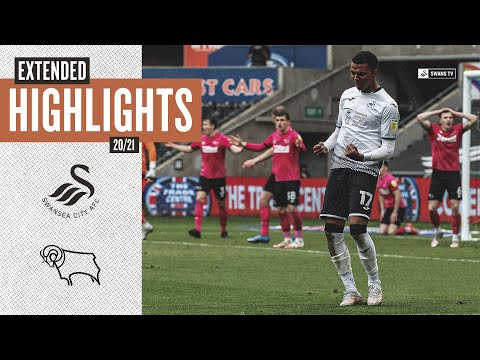 Swansea Derby Goals And Highlights