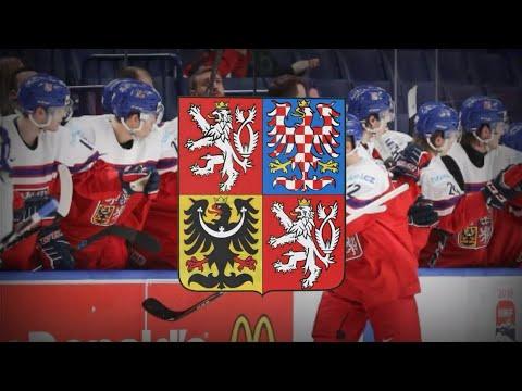 IIHF World Championship 2018 Team Czech Republic Goal Horn