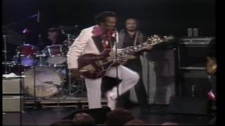 Roll Over Beethoven - Chuck Berry ( Live at the Roxy 1982 )