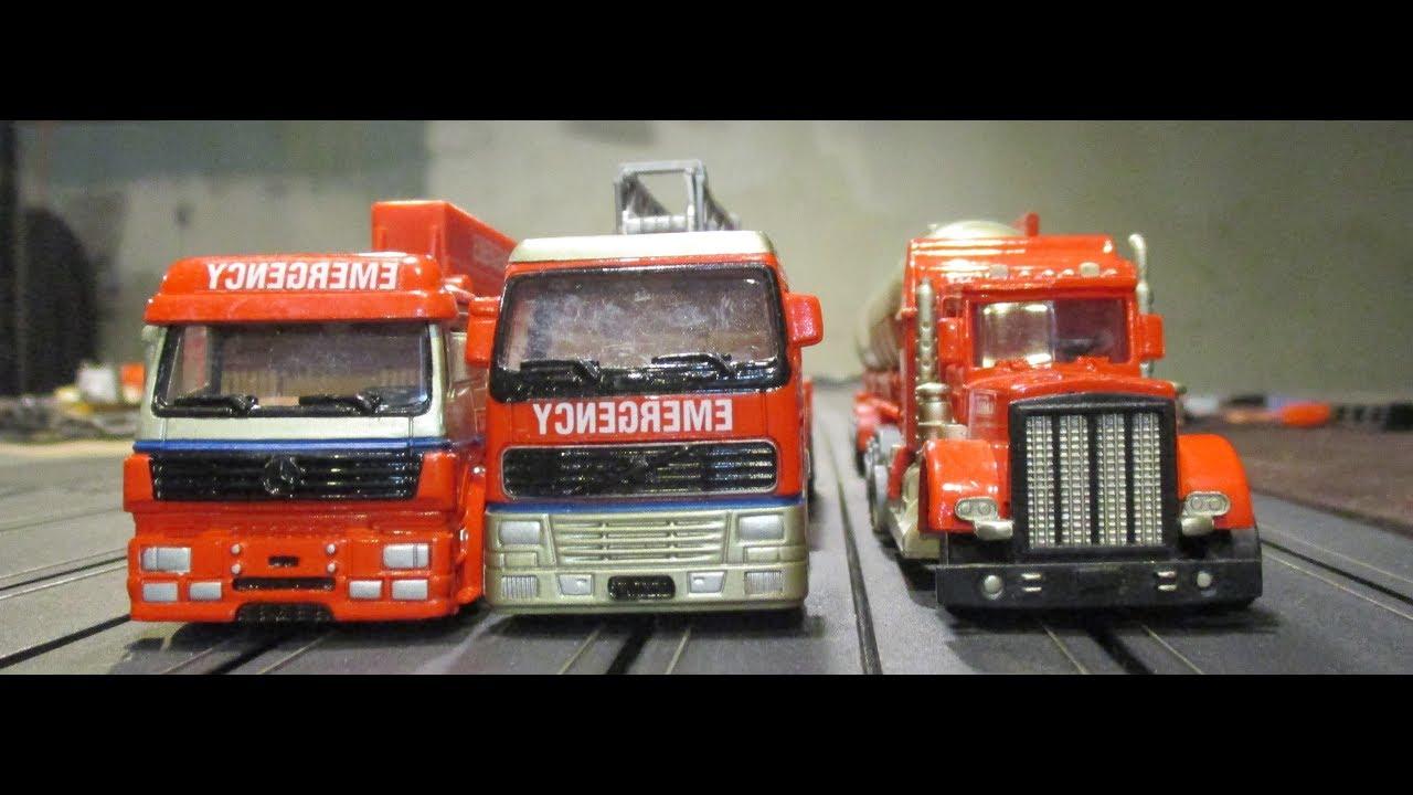 Slot Trucks