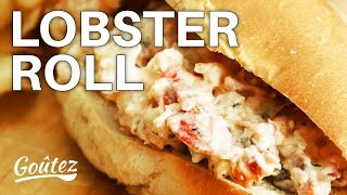 The Ultimate Bacon Lobster Roll Recipe