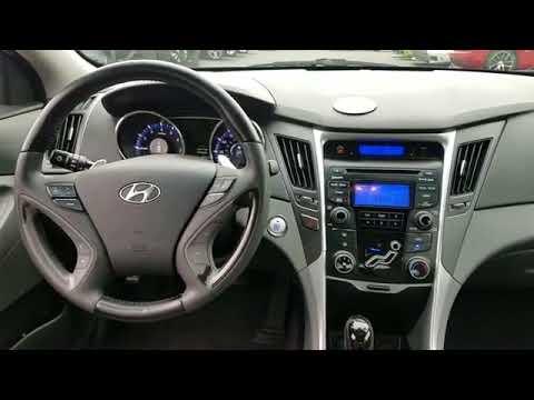Hyundai Sonata Gls Pzev St James Smithtown Medford Stony Brook Nesconset