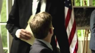Commander in Chief: Inside the Oval Office | Sneak Peek Premieres October 18 @ 10pm