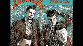 The Roughnecks-Lover Doll
