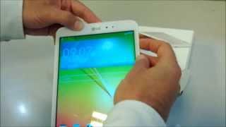 Recensione Tablet LG G pad 8 3…