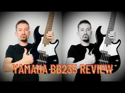 Yamaha BB235 - Igor Odaryuk