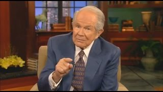 Pat Robertson Insists Gay Marriage Isn t The Law