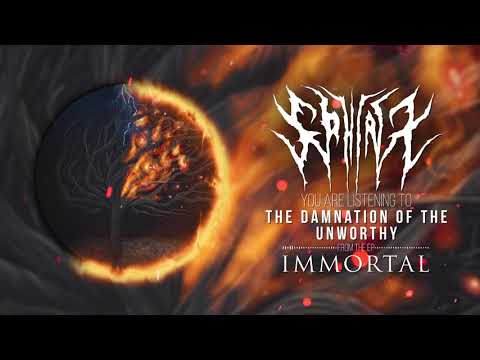 Sphinx - The Damnation Of The Unworthy