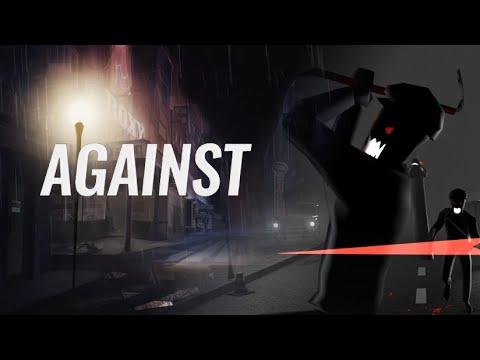 Against - Extrait de gameplay