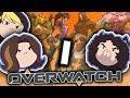 Overwatch Training Dan PART 1 Game Grumps
