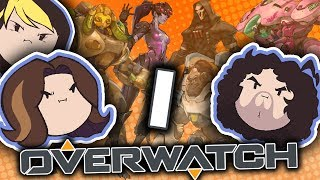 Overwatch: Training Dan - PART 1 - Game Grumps