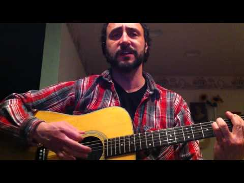 Beck - Golden Age -  Cover By JC Wayne