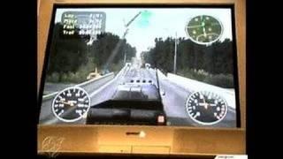4x4 Evo 2 PC Games Gameplay