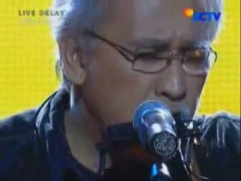 IBU (kebaya merah) Live from SCTV