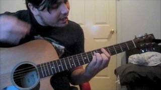 Gotye Somebody That I Used To Know Acoustic Cover.mp3